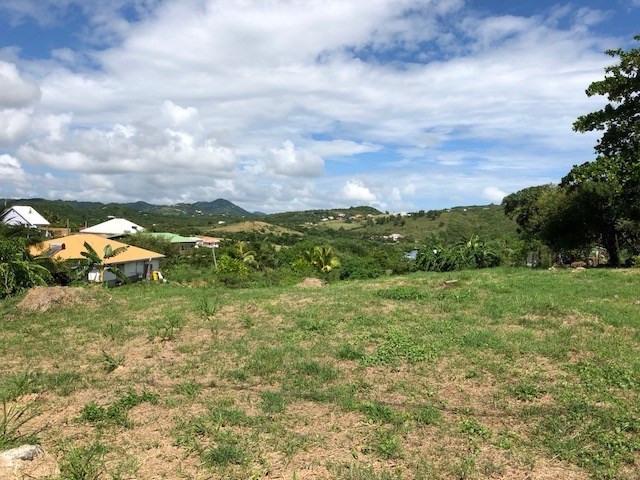 Verkauf grundstück Sainte anne 104500€ - Fotografie 3