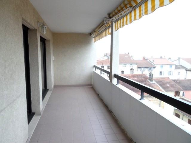 Location appartement Villefranche sur saone 878,25€ CC - Photo 7