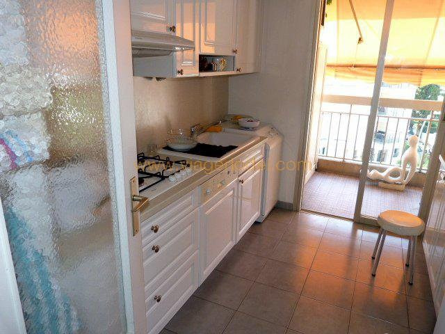 Viager appartement Cannes 130 000€ - Photo 7