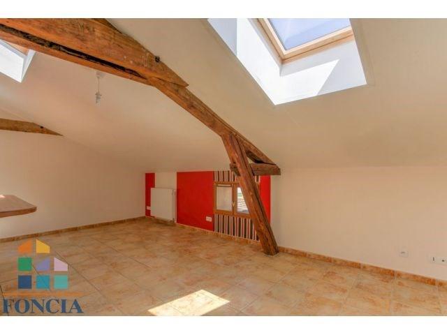 Vente appartement Chalamont 96000€ - Photo 3