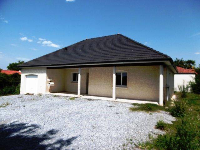 Rental house / villa Asson 750€ CC - Picture 2