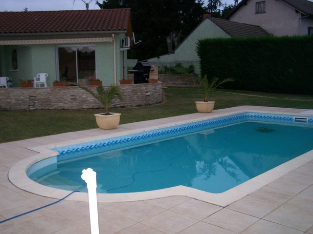 Venta  casa Montrond-les-bains 320000€ - Fotografía 1