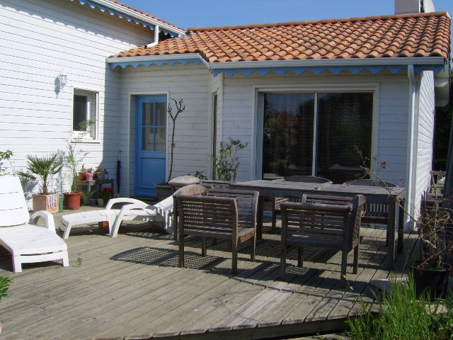 Location maison / villa Corsept 950€ CC - Photo 3