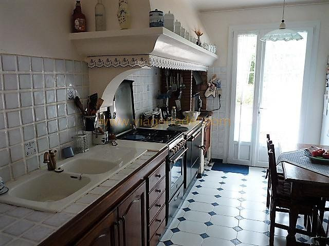 Life annuity house / villa Puyloubier 490 000€ - Picture 7
