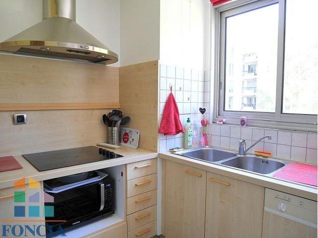 Rental apartment Suresnes 1323€ CC - Picture 5