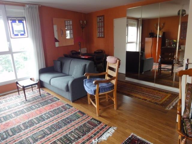 Sale apartment Creteil 262000€ - Picture 9