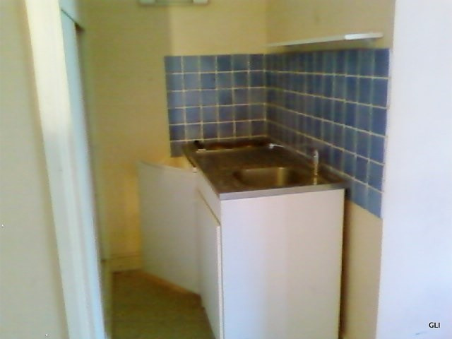 Rental apartment Ecully 385€ CC - Picture 2