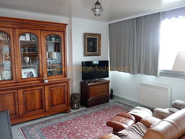 Life annuity apartment Marseille 9ème 93000€ - Picture 4