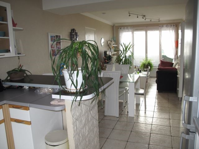 Verkauf wohnung Saint-cyprien 105000€ - Fotografie 3