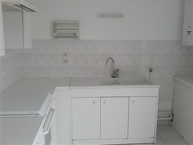 Location appartement Villefranche sur saone 600€+ch - Photo 2
