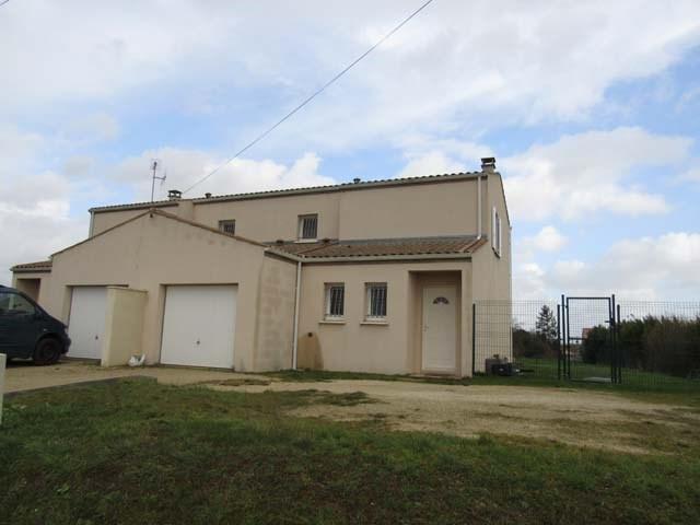 Vente maison / villa La croix-comtesse 93900€ - Photo 3