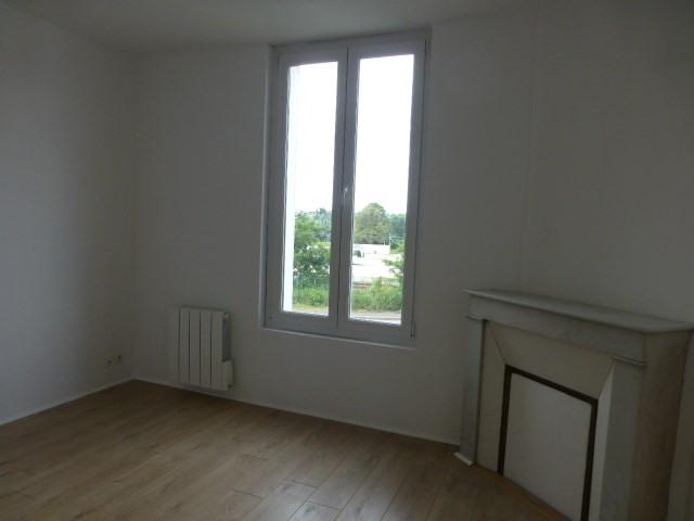 Rental apartment Bonnières-sur-seine 650€ CC - Picture 5