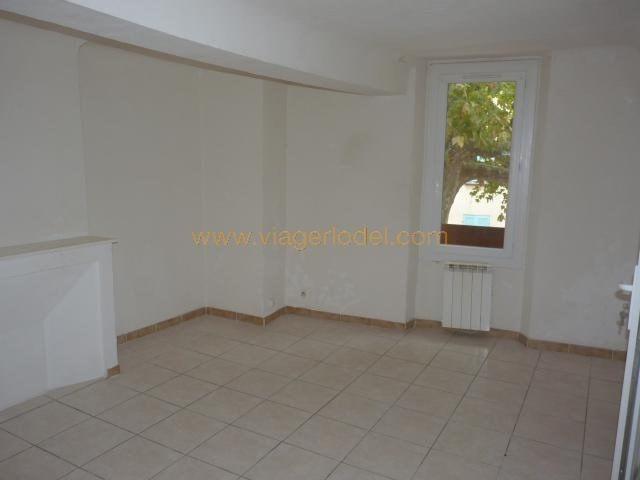Vendita nell' vitalizio di vita casa Le val 35900€ - Fotografia 3