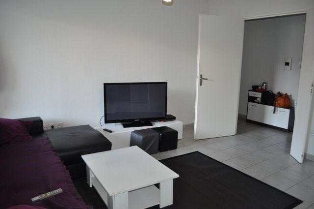 Vente appartement Marseille 15ème 78000€ - Photo 1