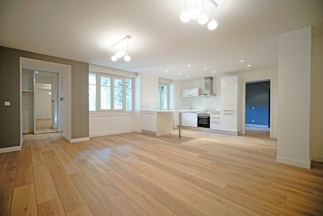 Vente appartement Strasbourg 294 000€ - Photo 2