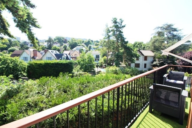 Sale apartment Mareil marly 410000€ - Picture 9