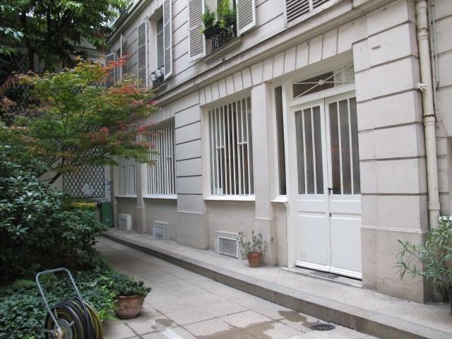 Rental office Paris 12ème 1990,66€ HT/HC - Picture 8