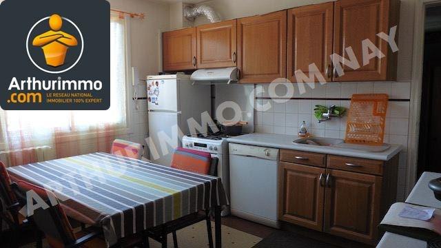 Produit d'investissement maison / villa Bordes 239200€ - Photo 4