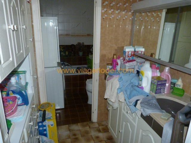 Viager maison / villa Carros 435000€ - Photo 6