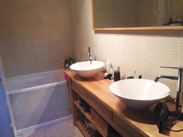 Vente appartement Nanterre 369000€ - Photo 6