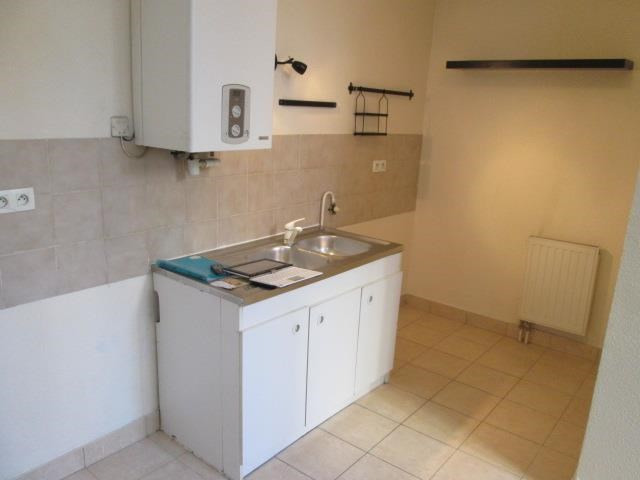 Location appartement Lyon 7ème 667€ CC - Photo 2