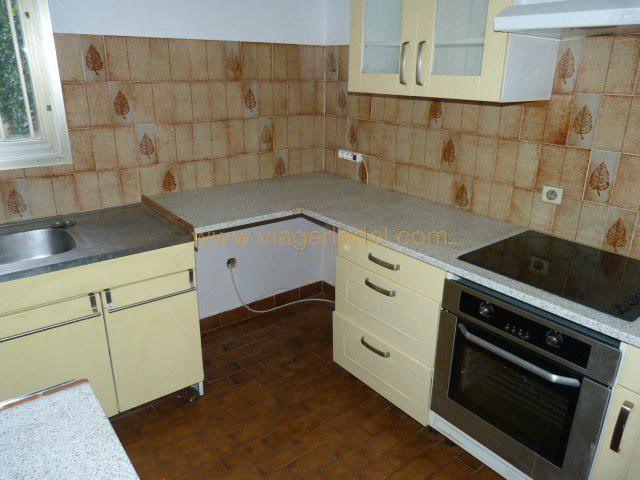 Vente appartement Vence 210000€ - Photo 2