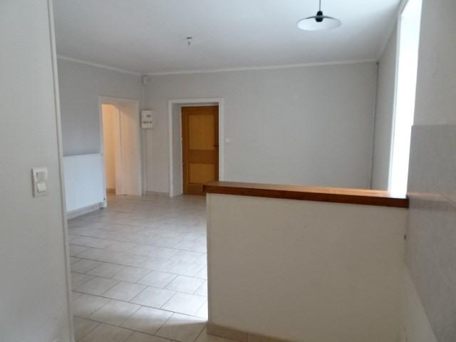 Location appartement Fareins 595,34€ CC - Photo 5