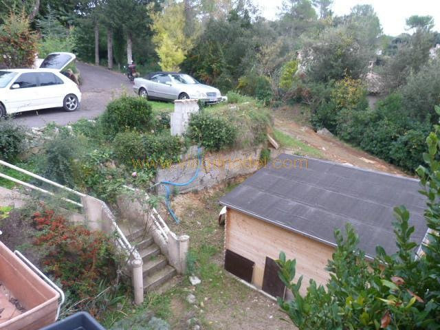 Life annuity house / villa Roquefort-les-pins 580000€ - Picture 19