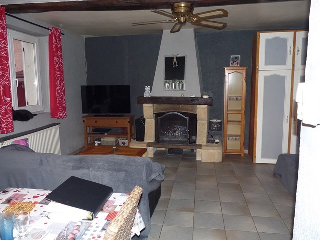 Revenda casa Montrond-les-bains 195000€ - Fotografia 2