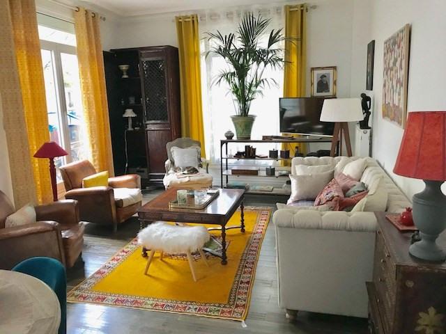 Rental apartment Paris 9ème 2900€ CC - Picture 1