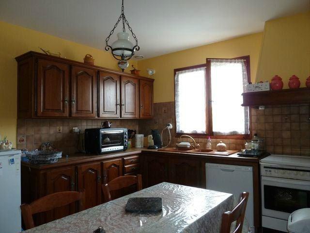 Sale house / villa Soumoulou 262250€ - Picture 4