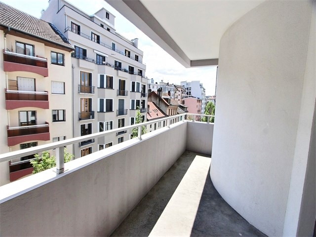 Rental apartment Annecy 560€ CC - Picture 5