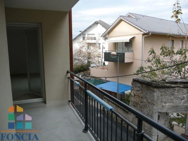 Verhuren  appartement Chambéry 500€ CC - Foto 4