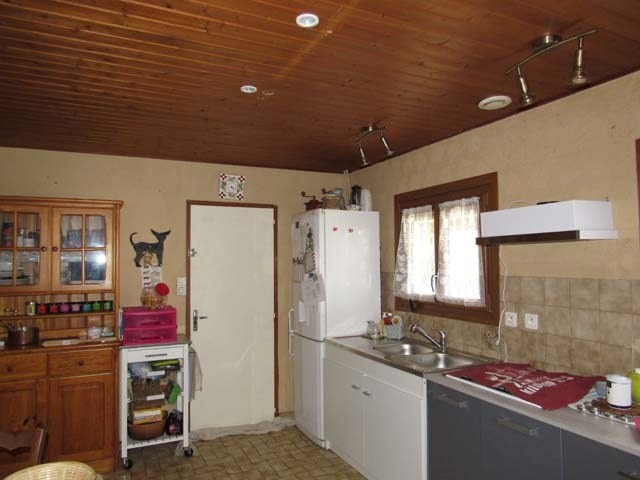 Sale house / villa La jarrie-audouin 85600€ - Picture 4