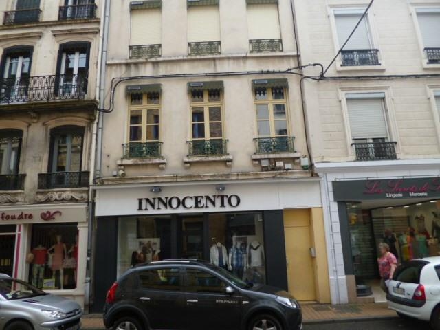 Location appartement Tarare 300€ CC - Photo 6