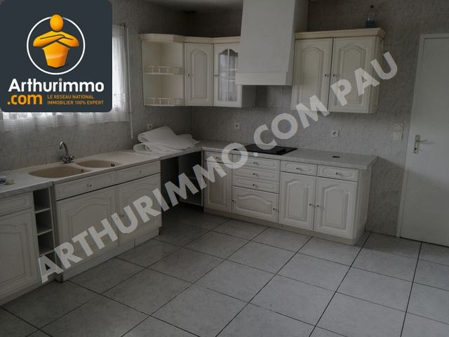 Rental house / villa Buros 950€ CC - Picture 2
