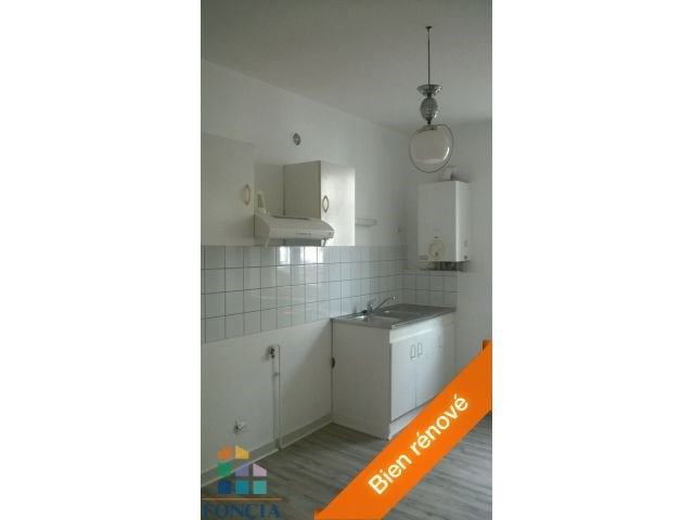 Location appartement Firminy 327€ +CH - Photo 1
