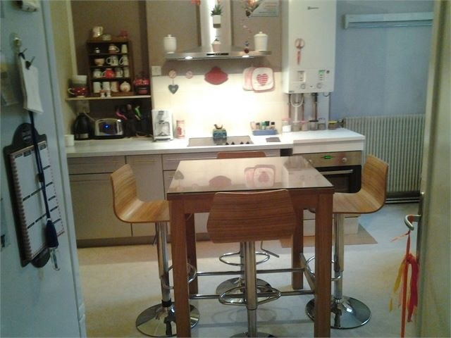 Rental apartment Toul 630€ CC - Picture 2