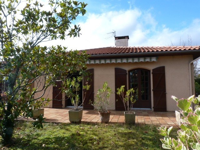 Vente maison / villa L union 418000€ - Photo 6
