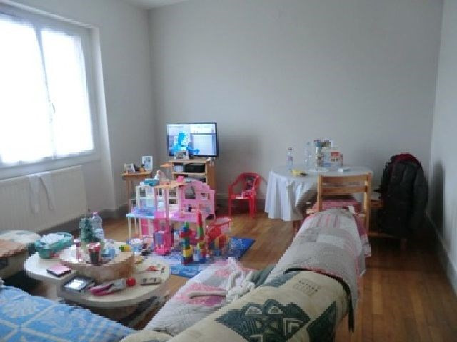 Investment property apartment Chalon sur saone 49 500€ - Picture 1