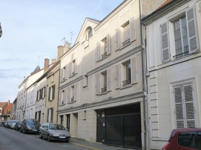 Rental apartment Montlhéry 808€ CC - Picture 9