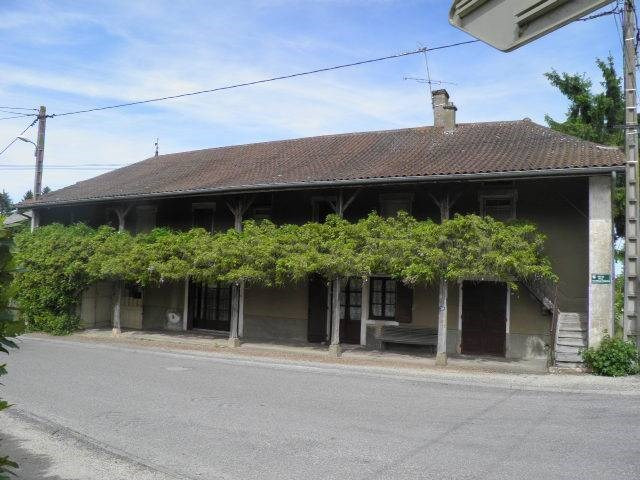 Vente maison / villa Romenay 129 000€ - Photo 1