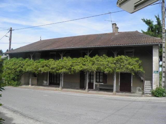 Vente maison / villa Romenay 129000€ - Photo 3