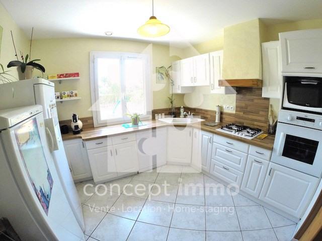 Vente maison / villa Cazaux 299000€ - Photo 6