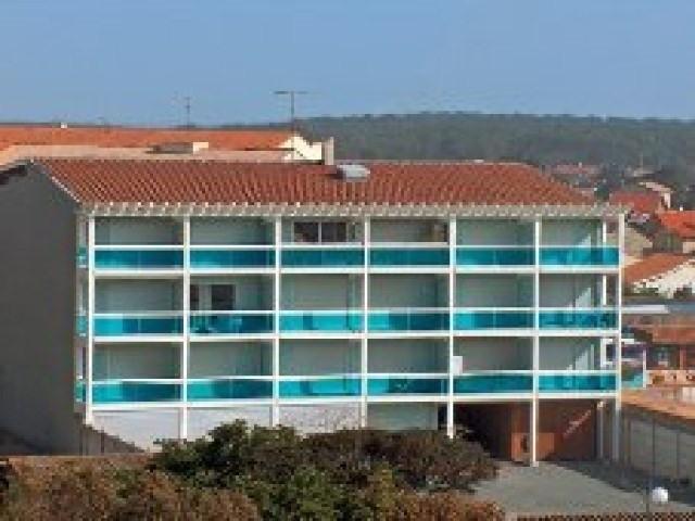 Vermietung von ferienwohnung wohnung Lacanau-ocean 355€ - Fotografie 8