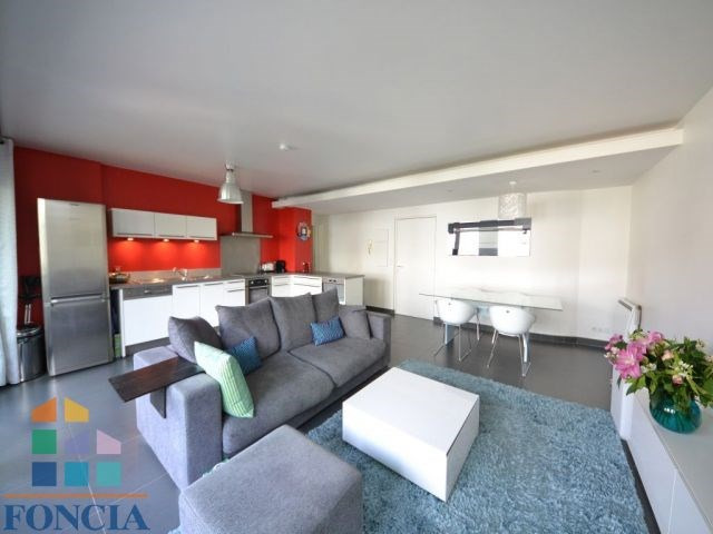 Vente appartement Suresnes 488 000€ - Photo 1