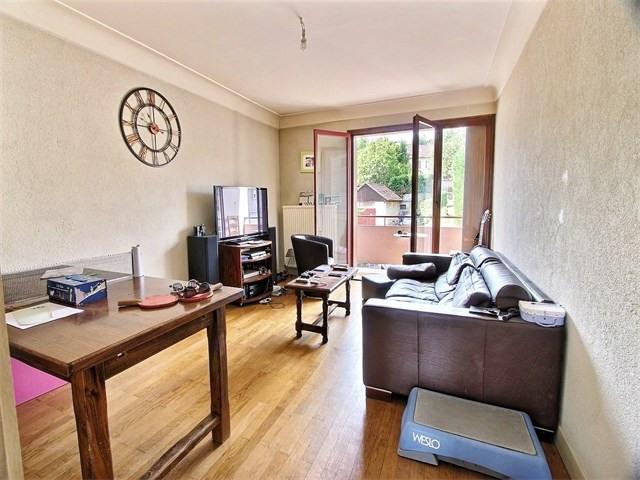 Vente appartement Cran-gevrier 169600€ - Photo 1