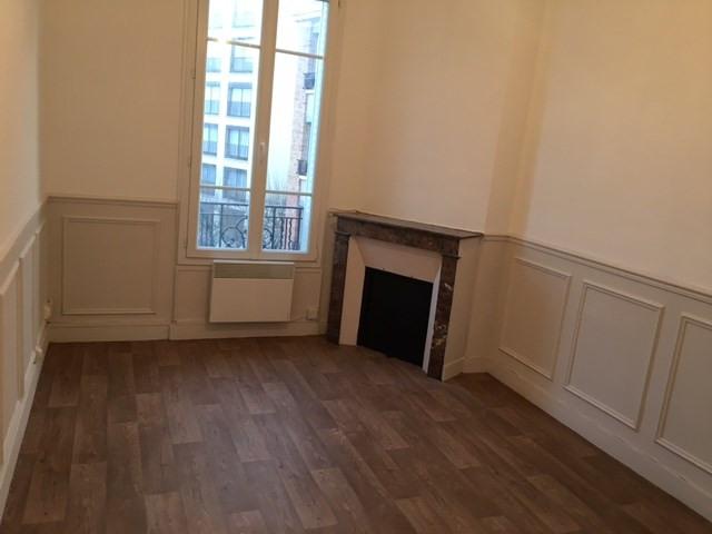 Location appartement La garenne colombes 850€ CC - Photo 2