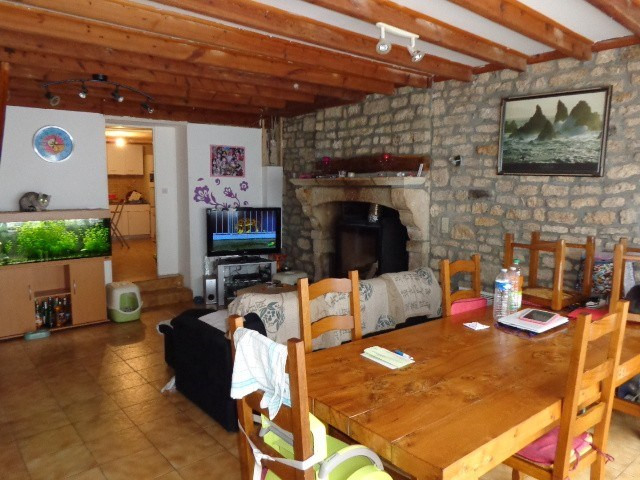Vendita casa Picauville 80800€ - Fotografia 2