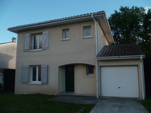 Location maison / villa Floirac 900€cc - Photo 5